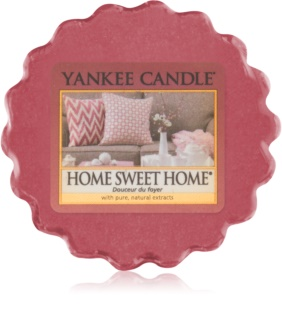 Yankee Candle Home Sweet Home vosk do aromalampy 22 g