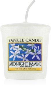 Yankee Candle Midnight Jasmine candela votiva 49 g