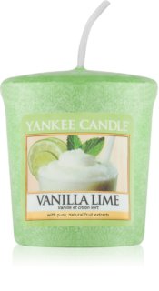 Yankee Candle Vanilla Lime bougie votive 49 g