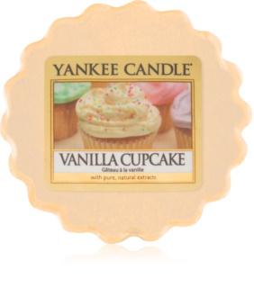 Yankee Candle Vanilla Cupcake Vosak za aroma lampu 22 g
