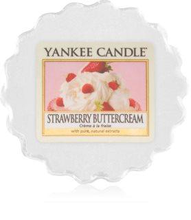 Yankee Candle Strawberry Buttercream Wax Melt 22 g