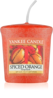 Yankee Candle Spiced Orange votivní svíčka 49 g