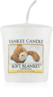 Yankee Candle Soft Blanket bougie votive 49 g
