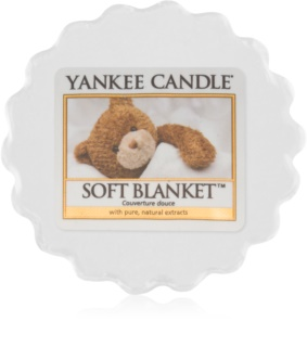 Yankee Candle Soft Blanket Wax Melt 22 g