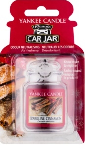 Yankee Candle Sparkling Cinnamon Autoduft
