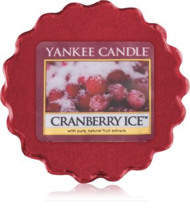 Yankee Candle Cranberry Ice vosk do aromalampy