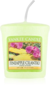 Yankee Candle Pineapple Cilantro Votivkerze 49 g