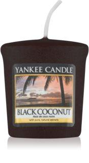 Yankee Candle Black Coconut lumânare votiv 49 g