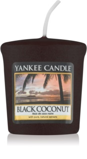 Yankee Candle Black Coconut Votive Candle 49 g