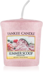 Yankee Candle Summer Scoop velas votivas 49 g