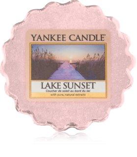 Yankee Candle Lake Sunset Wax Melt 22 gr