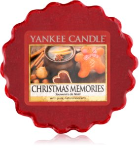 Yankee Candle Christmas Memories Wax Melt 22 gr