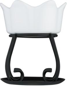 Yankee Candle Petal Bowl ceramiczna lampa aromatyczna   II. (White)