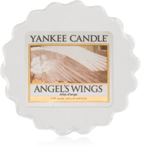 Yankee Candle Angel´s Wings cera para lámparas aromáticas 22 g