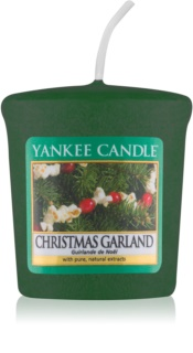 Yankee Candle Christmas Garland bougie votive 49 g