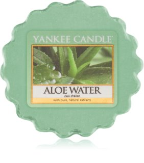 Yankee Candle Aloe Water Wax Melt 22 g