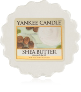 Yankee Candle Shea Butter κερί για αρωματική λάμπα 22 γρ