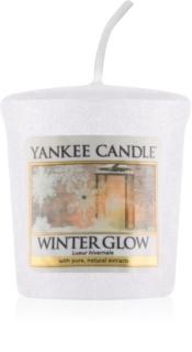 Yankee Candle Winter Glow votivní svíčka 49 g