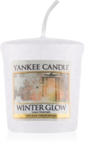 Yankee Candle Winter Glow Votive Candle 49 g
