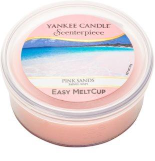 Yankee Candle Scenterpiece  Pink Sands cera para lâmpada aromática elétrica