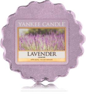 Yankee Candle Lavender Wachs für Aromalampen 22 g