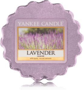 Yankee Candle Lavender Wax Melt 22 g