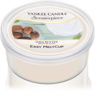 Yankee Candle Scenterpiece  Shea Butter cera para lâmpada aromática elétrica