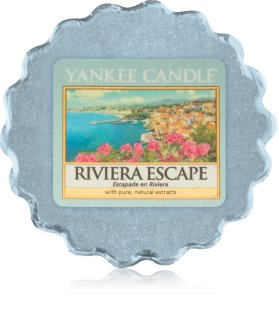Yankee Candle Riviera Escape віск для аромалампи 22 гр