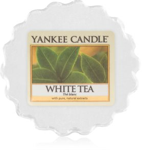 Yankee Candle White Tea Wax Melt 22 g