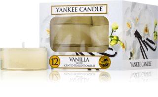 Yankee Candle Vanilla värmeljus
