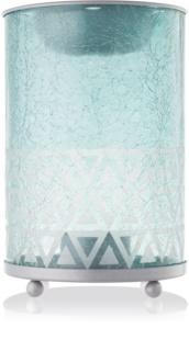 Yankee Candle Cote D'Azur Sandblast lampă aromaterapie din ceramică
