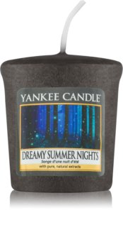 Yankee Candle Dreamy Summer Nights Votiefkaarsen 49 gr