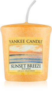 Yankee Candle Sunset Breeze lumânare votiv 49 g