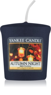 Yankee Candle Autumn Night votívna sviečka 49 g