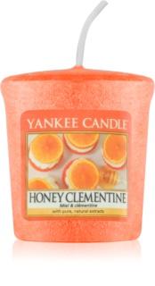 Yankee Candle Honey Clementine lumânare votiv 49 g