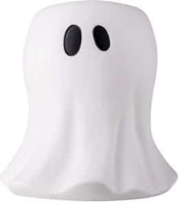 Yankee Candle Glowing Ghost Ceramiczny świecznik na sampler