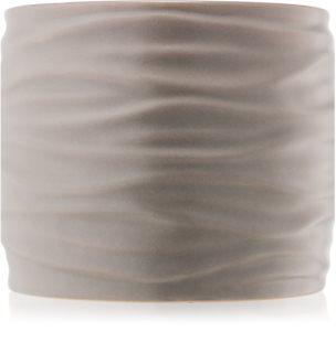 Yankee Candle Scenterpiece  Noah elektronische duftlampe mit Timer (Grey)