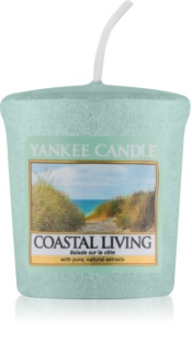 Yankee Candle Coastal Living bougie votive 49 g