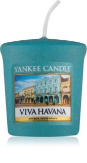 Yankee Candle Viva Havana bougie votive 49 g