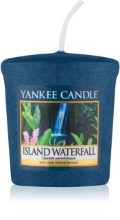 Yankee Candle Island Waterfall Votiefkaarsen 49 gr