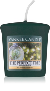 Yankee Candle The Perfect Tree bougie votive 49 g