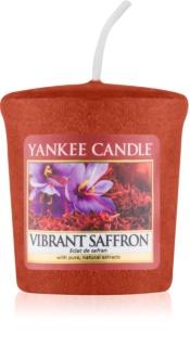 Yankee Candle Vibrant Saffron viaszos gyertya 49 g