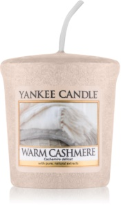 Yankee Candle Warm Cashmere bougie votive 49 g