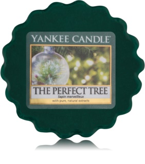 Yankee Candle The Perfect Tree vosak za aroma lampu