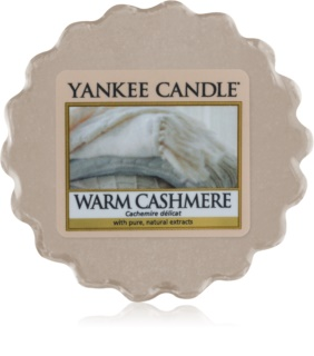 Yankee Candle Warm Cashmere Wax Melt 22 gr