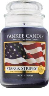 Yankee Candle Stars & Stripes świeczka zapachowa  623 g Classic duża