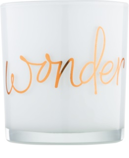 Yankee Candle Magical Christmas Glaskerzenhalter für Votivkerzen   Wonder