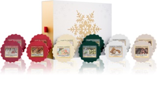 Yankee Candle The Perfect Christmas σετ δώρου V.