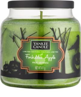 Yankee Candle Limited Edition Forbidden Apple vonná svíčka 410 g Classic střední