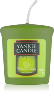 Yankee Candle Limited Edition Forbidden Apple vela votiva 49 g